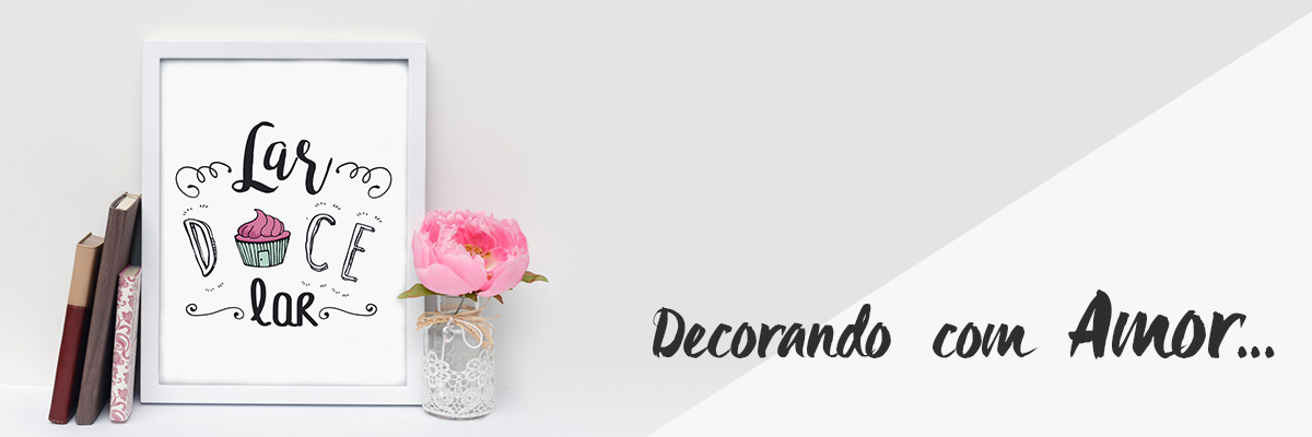 decorando com amor